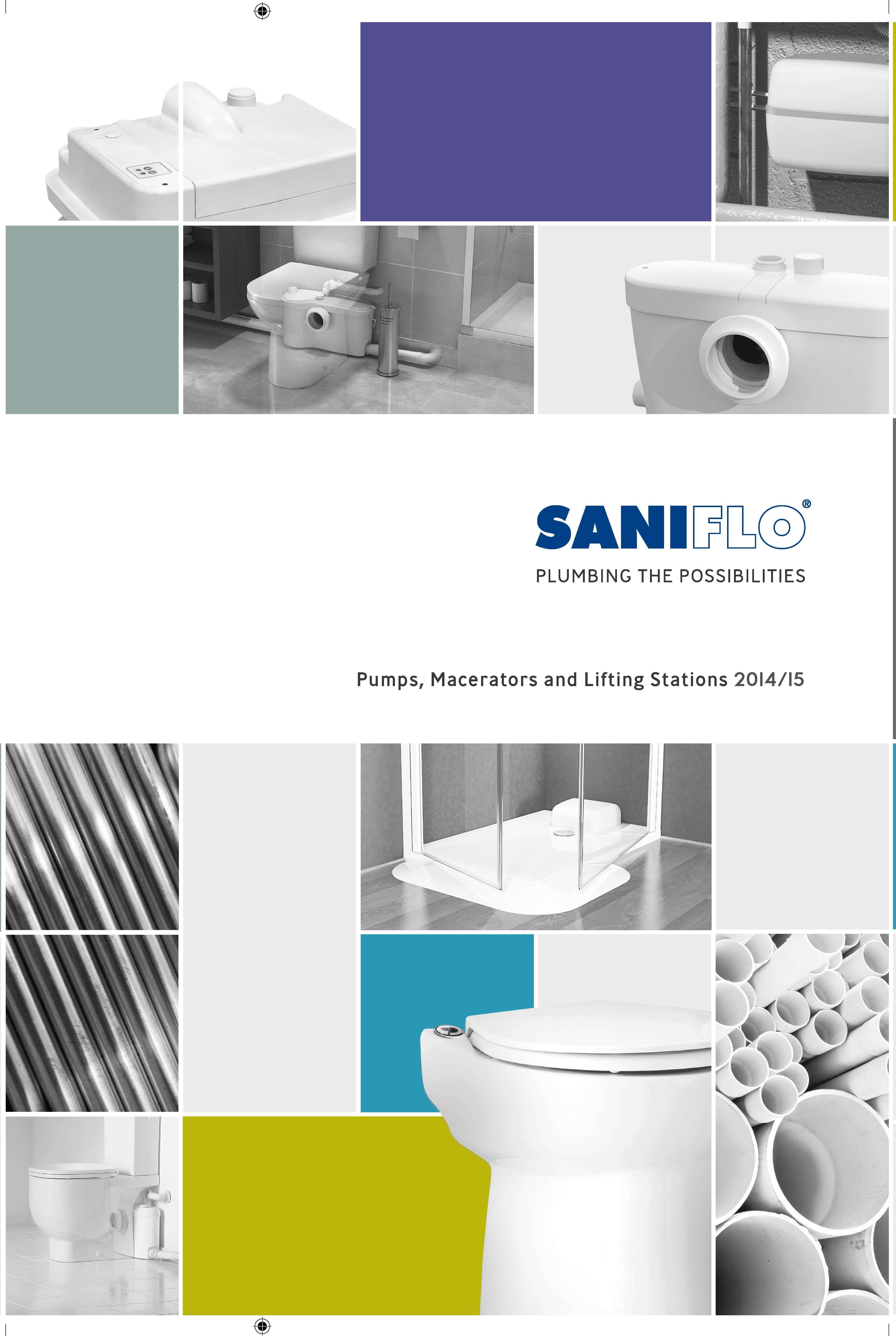 Saniflo Front Cover image