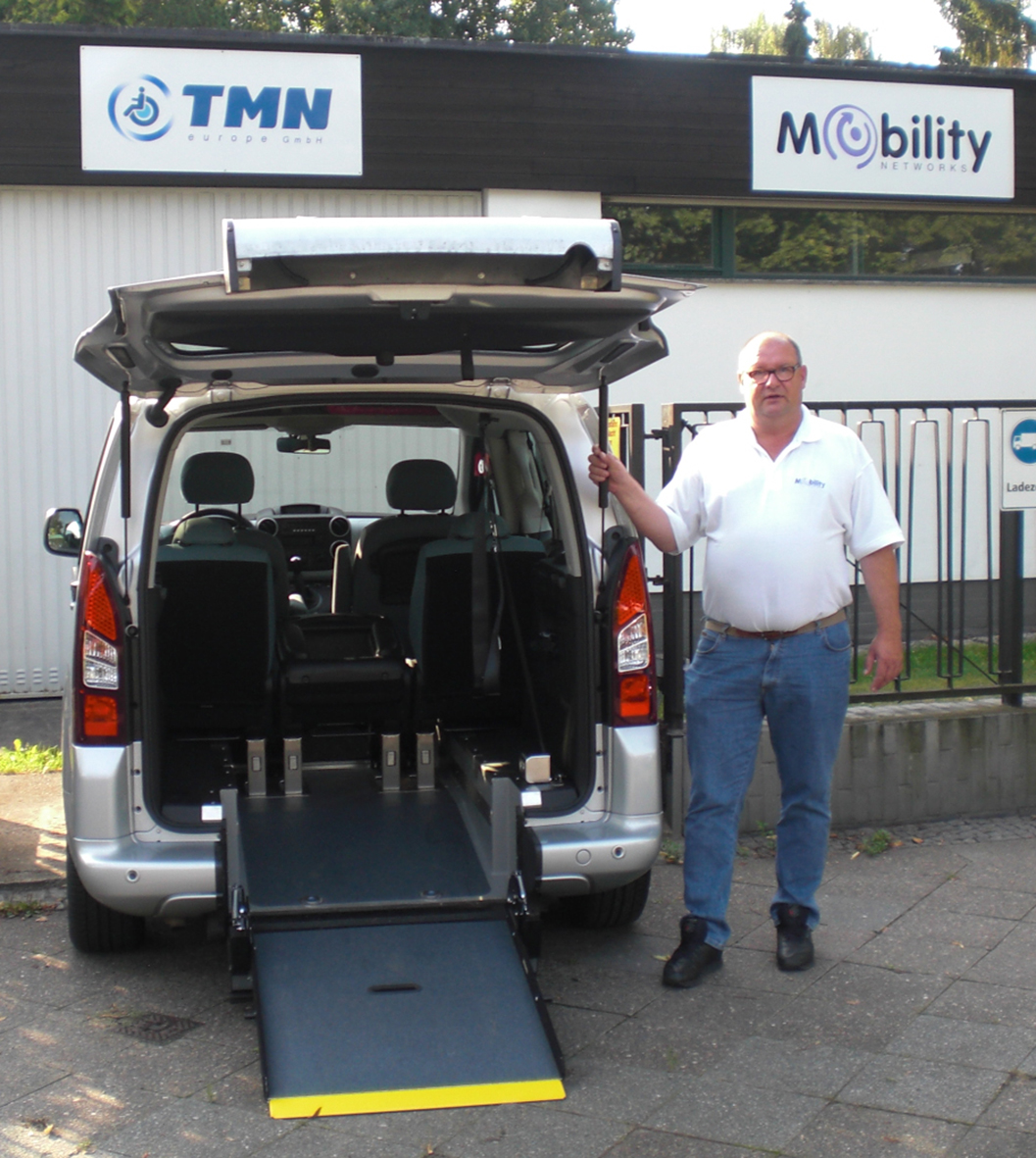 Mobility Networks Germany launches following acquisition of TMN Europe