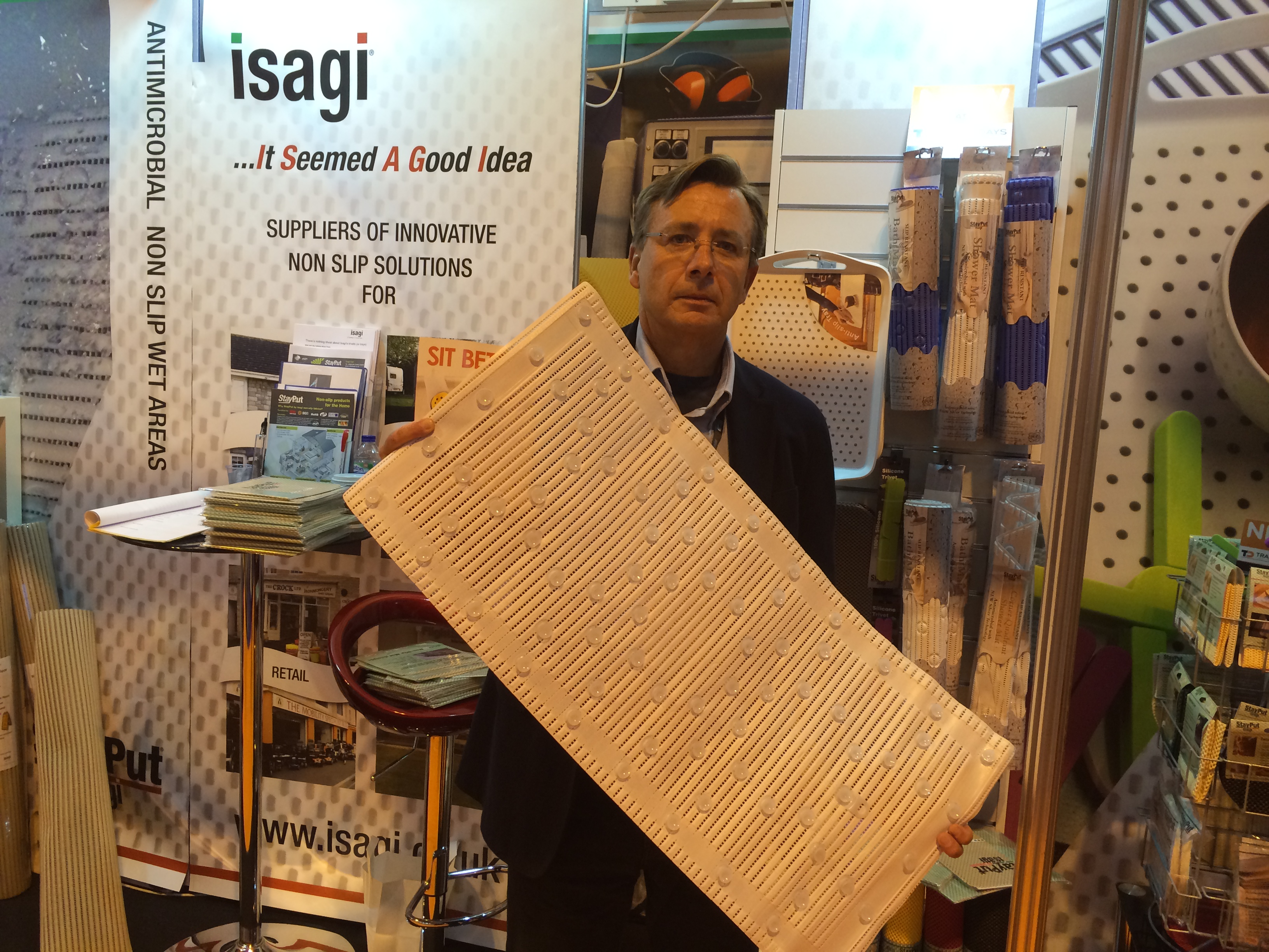 Isagi proves its Able to reach more customers in the mobility sector