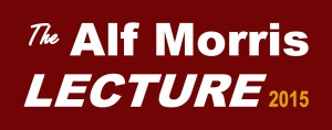 The Alf Morris Lecture Logo Colour 7 (2)