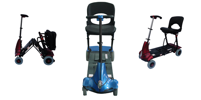 Monarch Mobility Mobie