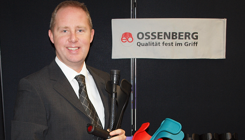 UK Distribution Agreement signed between Mobility Choices Ltd. and Ossenberg GmbH