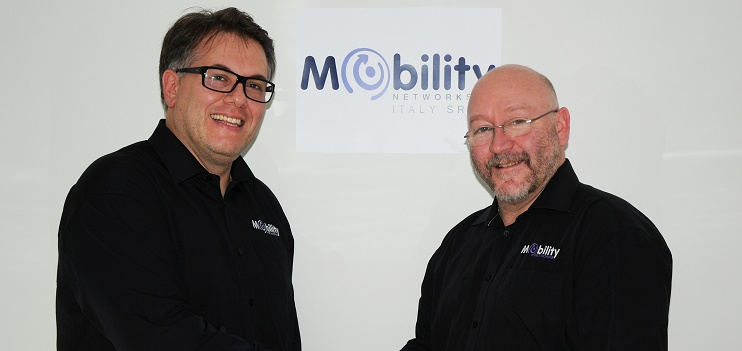 Mobility Networks expands international operations into Italy