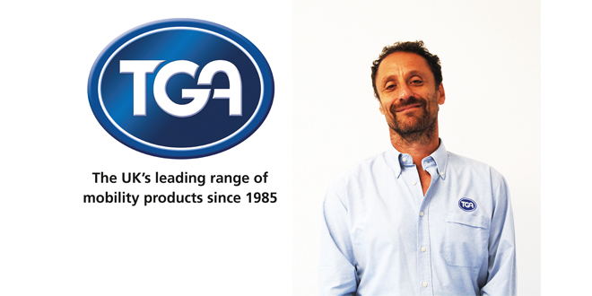 The 60 Second Interview – Tim Ross, TGA