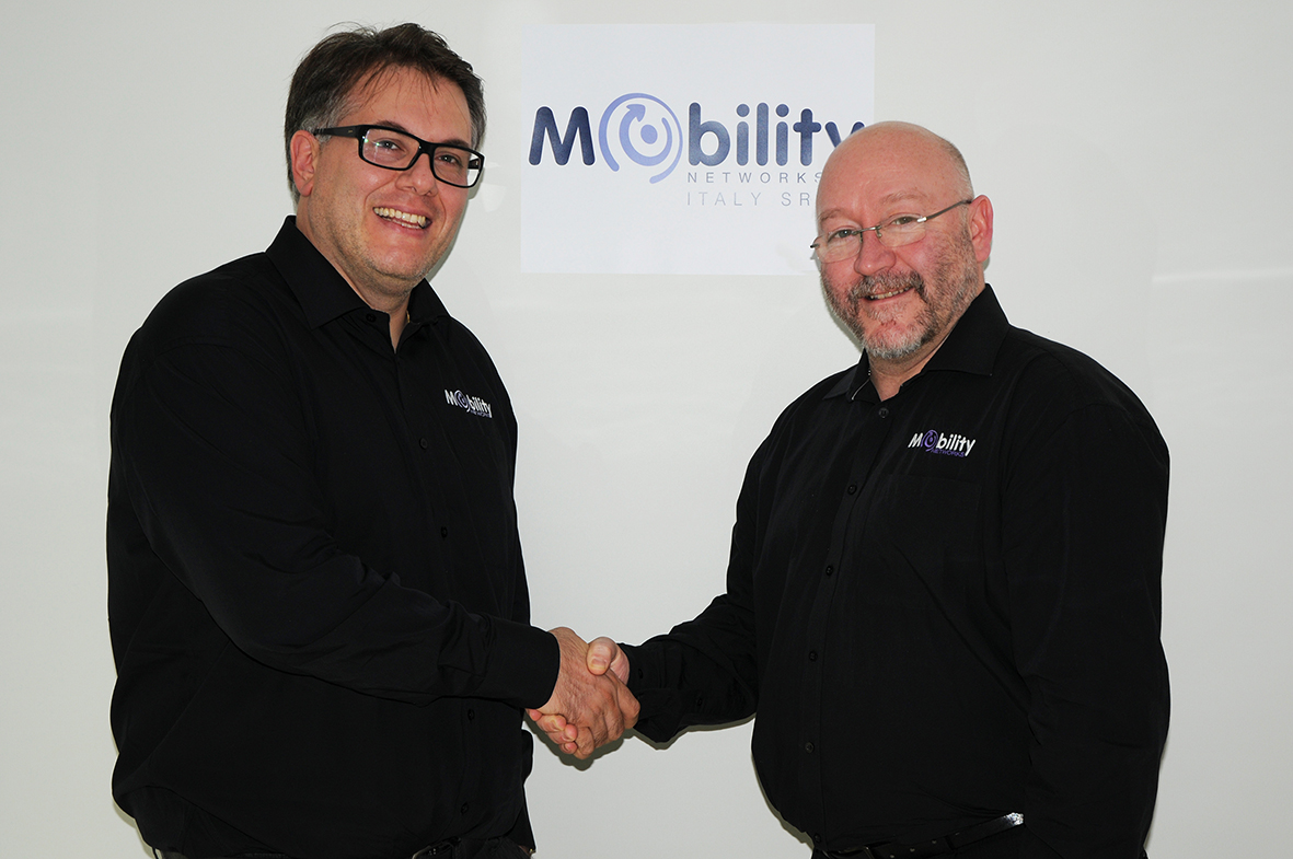 INTERNATIONAL VEHICLE ACCESS SOLUTIONS SPECIALIST MOBILITY NETWORKS ACQUIRES ITALY'S CAROIL SYSTEMS