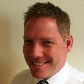 Andy Haines joins Radcliffe as Area Sales Manager