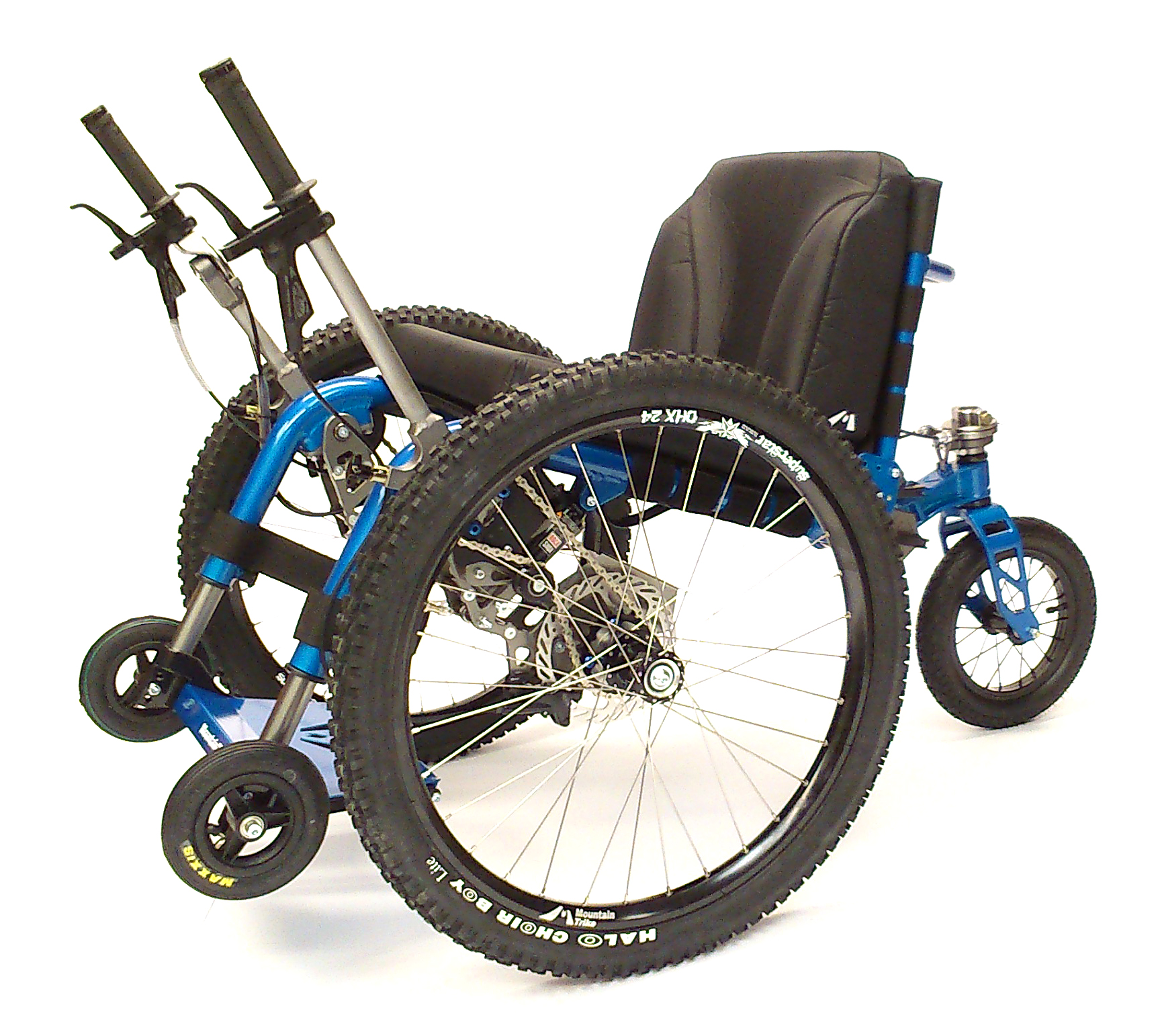 Mountain Trike Company sign up new distributor in Asia