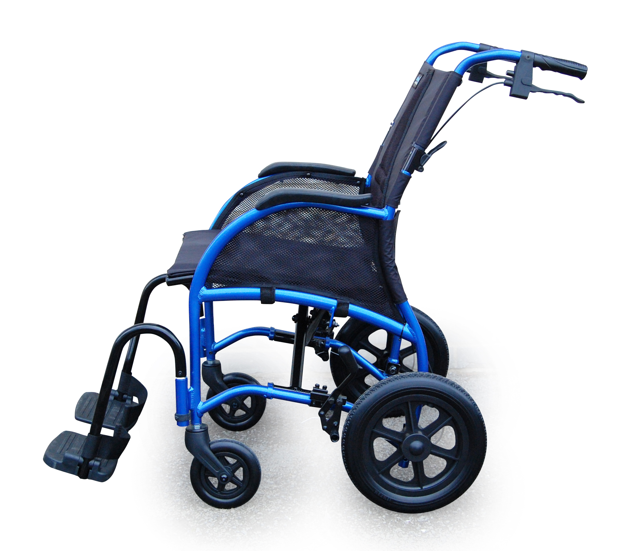 TGA MOBILITY TO LAUNCH NEW ERGONOMIC 'STRONGBACK' WHEELCHAIR AT NAIDEX