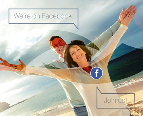 Join Patterson Medical UK Independent Living on Facebook