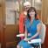 Platinum donate Curve stairlift to Monklands Women's Aid