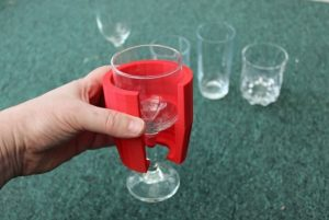 In picture: The Drink Universal Holder