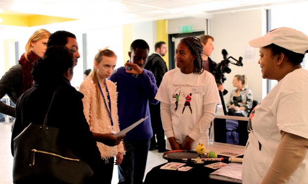 Job Information Day for Young People with a Learning Disability