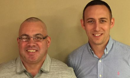 Topro appoints new account manager