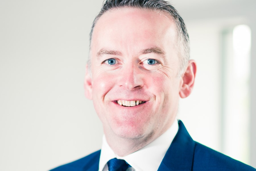 thyssenkrupp Access Ltd. appoints Andrew Warbrick as Managing Director
