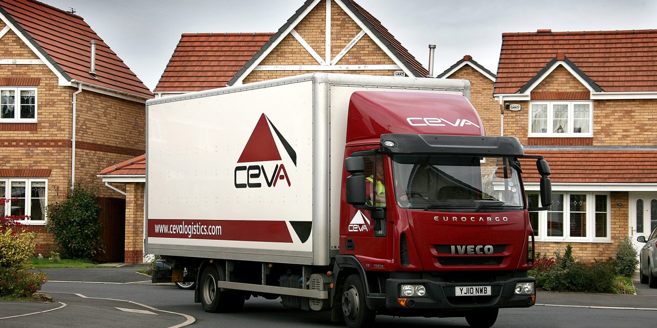 CEVA provides comfort to Oak Tree Mobility customers