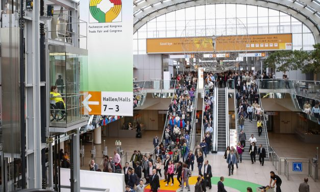 REHACARE INTERNATIONAL 2017: Aids and knowledge for self-determined living