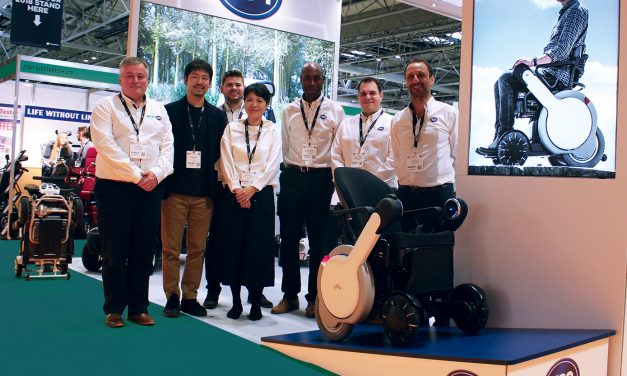 TGA to debut latest innovations at The OT Show