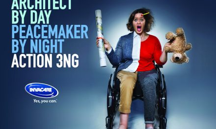Invacare New Action range By day By Night