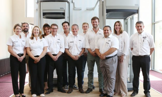 Stiltz Lifts to target occupational therapists at Midlands event