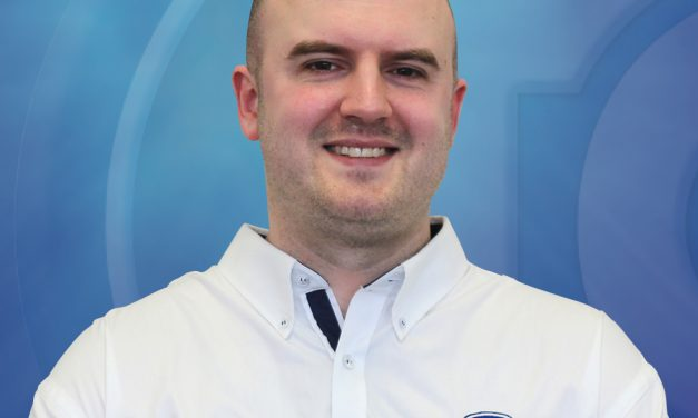 TGA Mobility appoints Kieran Baines as new ASM in the North