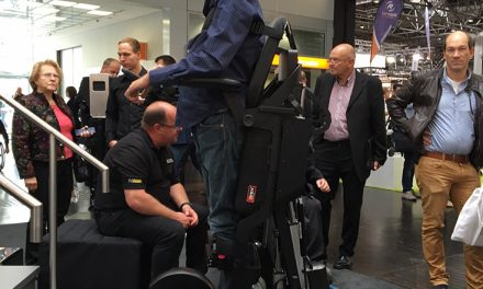 Precision Rehab to Supply UK and Ireland
