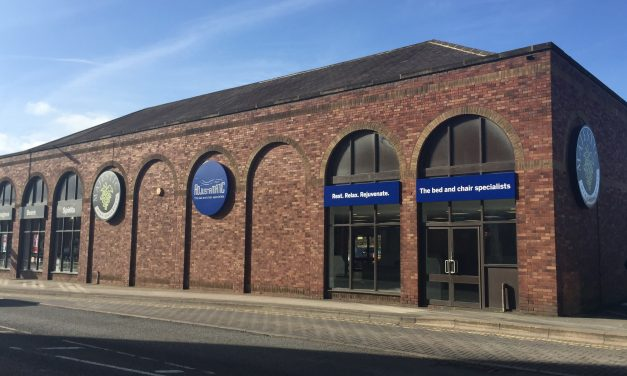 Adjustamatic invests in new Macclesfield store