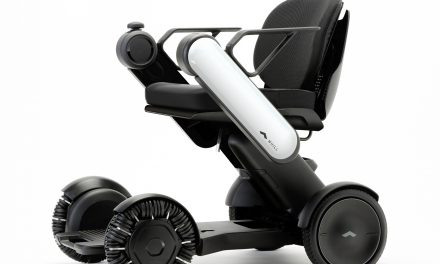 TGA to launch new powered wheelchair at Naidex