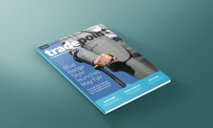 TradePoint Magazine Ceases Printing